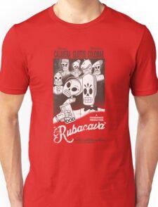 Rubacava Unisex T-Shirt