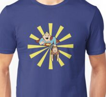 Super Sloth Unisex T-Shirt