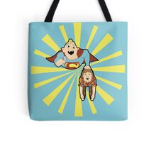 Super Sloth Tote Bag