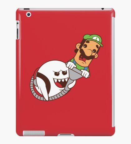 Boo's revenge iPad Case/Skin