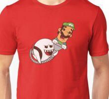Boo's revenge Unisex T-Shirt