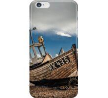 RX 435 iPhone Case/Skin