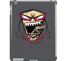 Chest burst of Doom iPad Case/Skin