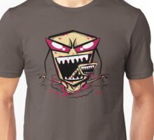Chest burst of Doom Unisex T-Shirt
