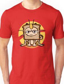 Meowth Breading T-Shirt
