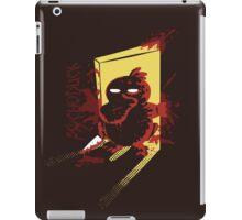 Psychoduck iPad Case/Skin
