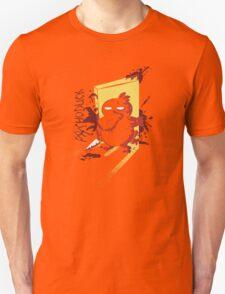 Psychoduck Unisex T-Shirt