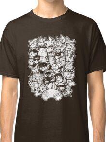 Mega 16 bit Classic T-Shirt