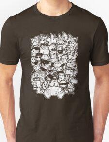 Mega 16 bit T-Shirt