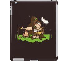 Roast Kazooie iPad Case/Skin