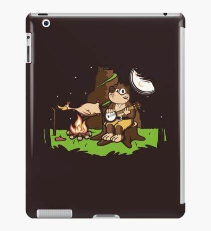 Roast Kazooie iPad Case/Skin