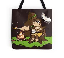 Roast Kazooie Tote Bag