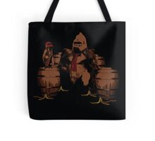 These are our bananas! Tote Bag
