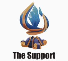 The support League of Legends by Nemertines