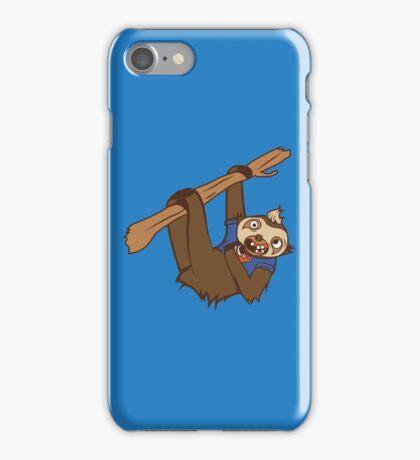 Sloth iPhone Case/Skin