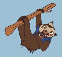 Sloth Kids Clothes