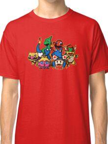 Mariomon Classic T-Shirt