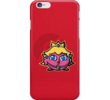 Peachypuff iPhone Case/Skin