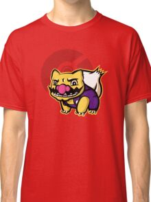 Wariosaur Classic T-Shirt