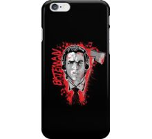 Bateman iPhone Case/Skin