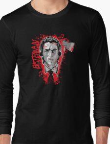Bateman Long Sleeve T-Shirt