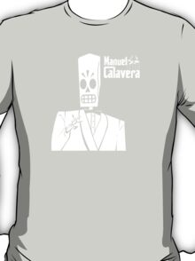 Godfather Manuel Calavera T-Shirt