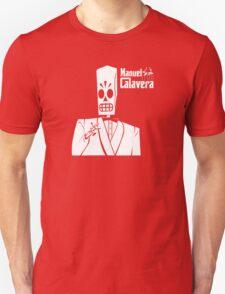 Godfather Manuel Calavera Unisex T-Shirt