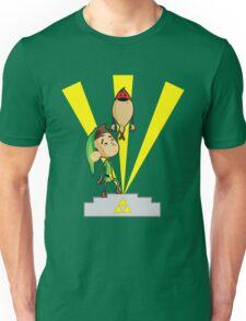 Zelda Mole T-Shirt