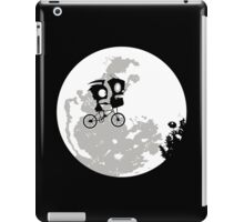 Dib and the E.T iPad Case/Skin