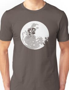 Dib and the E.T Unisex T-Shirt