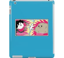 Scissors Vs Rock iPad Case/Skin