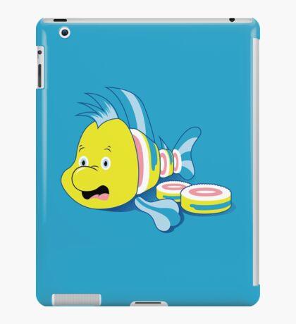 Flounder Sushi iPad Case/Skin