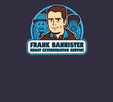 Frightener Ghost Extermination Service Unisex T-Shirt