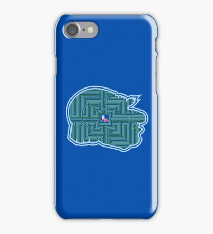 Hoggle's Labyrinth iPhone Case/Skin