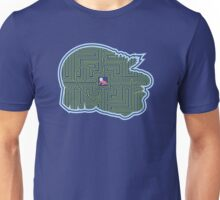 Hoggle's Labyrinth Unisex T-Shirt