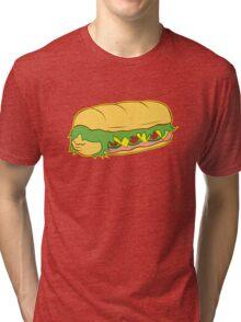 Hoagie Tri-blend T-Shirt