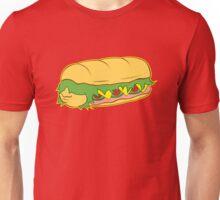 Hoagie Unisex T-Shirt
