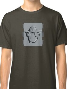 Captain Caveman Frozen So-lid Classic T-Shirt