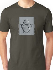 Captain Caveman Frozen So-lid T-Shirt