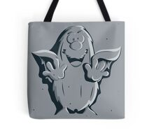 Captain Caveman Frozen So-lid Tote Bag