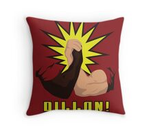Son of a B**ch Throw Pillow