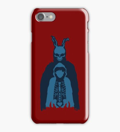 His name is Frank iPhone Case/Skin