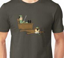Yogi Bear rug Unisex T-Shirt