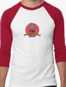 The Flux Wildly Show Men's Baseball ¾ T-Shirt