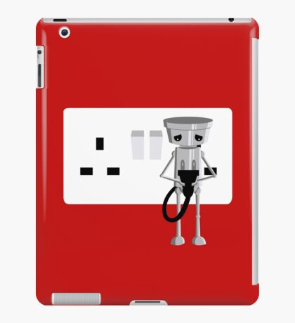 Imported Chibi Robo  iPad Case/Skin