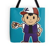 Earthboundamon Tote Bag