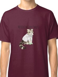 Doctor Meredith Grey Swift Classic T-Shirt