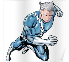 quicksilver Poster
