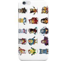 minions iPhone Case/Skin