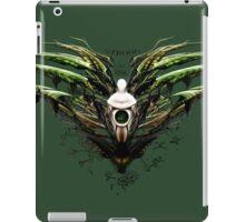 Dragon-Borne (strong as oak) iPad Case/Skin